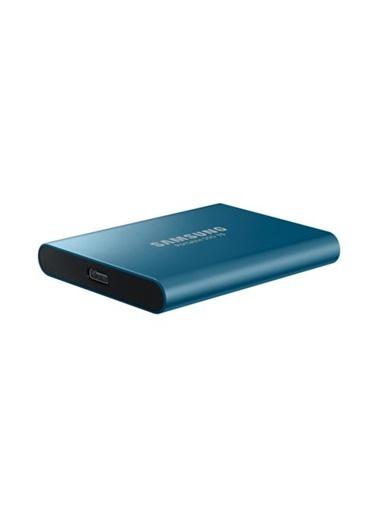 Samsung 500Gb Taşınablir T5 Mu-Pa500Bww Renkli